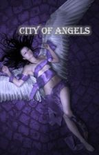 City of Angels by Call-of-Infinity