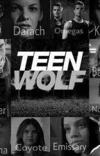 A Mitologia Por Trás De Teen Wolf  by aninhafsilvaaa