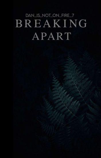 Breaking Apart ; Harry Potter [2]