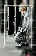 LoveSick {Zelo} by Kimi_chi