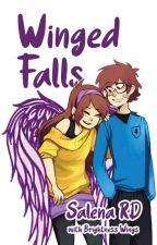 Winged Falls by WingedFallsAU