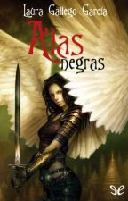 Ahriel II: Alas Negras [Laura Gallego] by Anayeskita