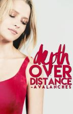 Depth Over Distance ▸ Sebastian Stan by -avalanches