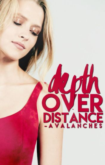 Depth Over Distance ▸ Sebastian Stan