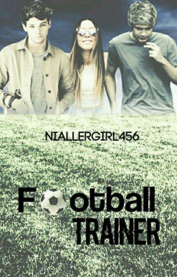 Football Trainer [N.H. LT]