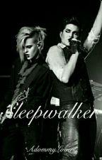 Sleepwalker by AdommyLovers