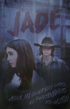 Jade [Carl Grimes] #TeamNegan by -Valm01