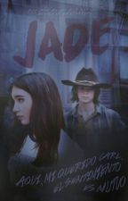 Jade [Carl Grimes] #TeamNegan by -YourQueensbitch