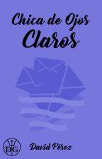Chica De Ojos Claros #NSAwards by Dav_21
