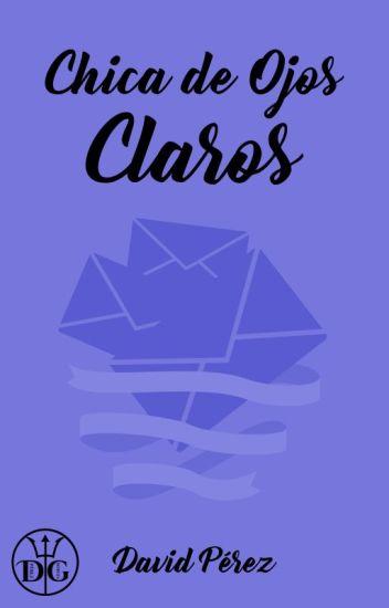 Chica De Ojos Claros #NSAwards