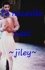 Te Necesito aqui. ~jiley~® by natty12346