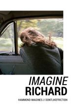 IMAGINE RICHARD // HAMMOND by dontlikefriction
