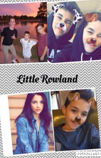 Little Rowland
