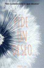 3. Pide un deseo by Ysol_26