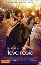 Love, Rosie by LuisaPadillaOrtiz