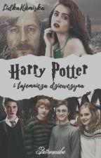 Harry Potter i tajemnicza dziewczyna by LidkaKamiska