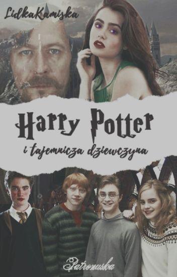 Harry Potter i tajemnicza dziewczyna