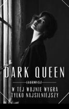 Dark Queen by laurmysz