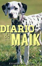 Diario de Maik by eduardooo96