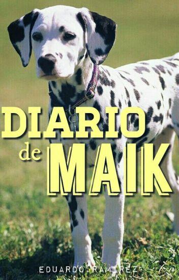 Diario de Maik.