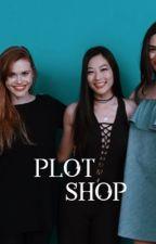 Plot Shop by -voidfandom