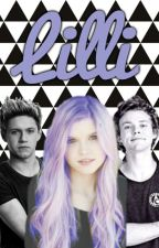 Lilli // 1D & 5SoS by horanowaa9