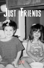 Just Friends (JEMI) by le0nic