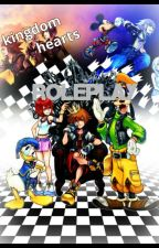 Kingdom Hearts Roleplay  by oh_damn_he_dead