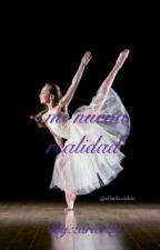 Mi Nueva Realidad ( Dance Moms) by zariet29