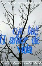 Oye Tu!! El Amor De Mi Vida ❤ (Sanha, Eunwoo Y Tu) by woozi1125