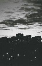 В доме напротив...  by Victory_Igraeva