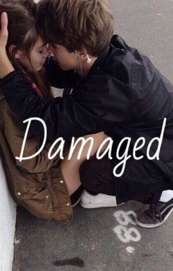 Damaged//Ethan Dolan