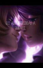 Dos Almas Decididas A Juntarse[MARICHAT] by Anyra9