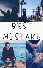 Best Mistake | Maloley by hayesnando
