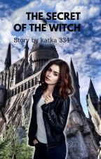 Já a Čarodějka? [HP FF] [CZ] [Dokončeno] by katka334