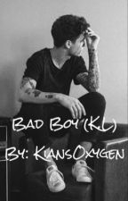 Bad Boy (K.L) by calumftlawley