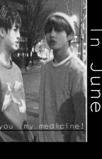 you  my medicine!