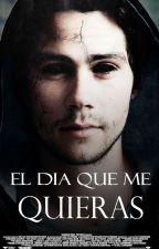 El Dia Que Me Quieras - Novela de Dylan O'Brien by cxlorfulsm