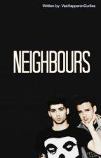Neighbours • ziam + larry by _VasHappeninGurlies