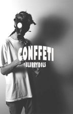conffeti ☞ joshler by blurryidols