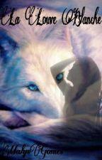 La louve blanche  by MaelysGomes