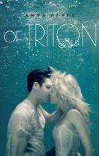 Of Triton by MattieAS