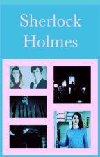 Sherlock Holmes ✔ by alice--baskerville
