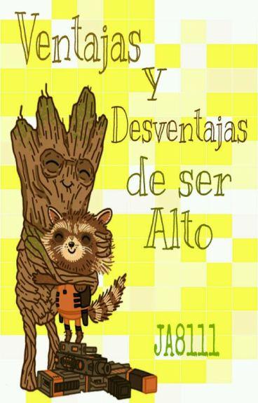 Ventajas Y Desventajas De Ser Alto.