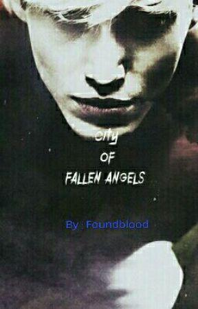Chroniken Der Unterwelt Zitate City Of Fallen Angels Wattpad