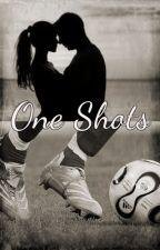 One Shots (Futbolistas) by NovelasFutbolistas