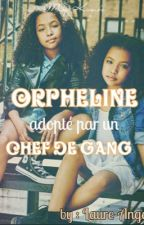 Chronique d'une orpheline adopter par un chef de gang by Laure-Angel
