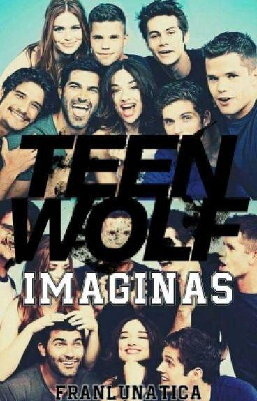 Teen Wolf Imaginas