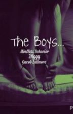 The Boys... by Jessicaalexandra_xo
