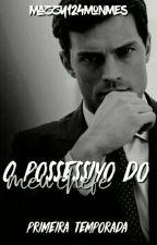 O Possessivo Do Meu Chefe by Mazzy124monmes